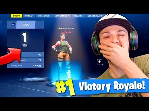 Xxx Mp4 Ali A REACTS To His 1st Victory Royale In Fortnite BIG NOOB 3gp Sex
