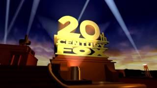 20th Century Fox (1994-2010) Remake (Updated Version)