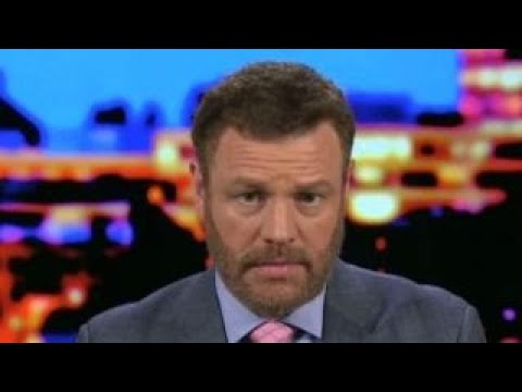 Steyn Everybody was colluding with Russia except Trump