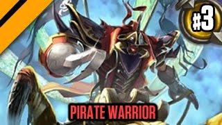 Day[9] Hearthstone Decktacular #291 - Pirate Warrior P3