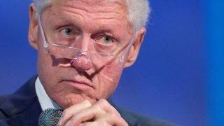 Democrats revisit Bill Clinton sex abuse allegations