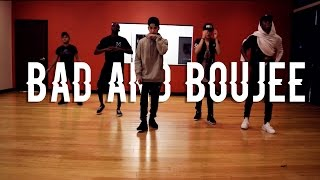 Bad and Boujee - Migos | Andrew Han Choreography | Hip Hop Dance