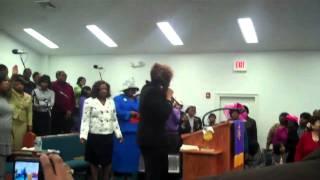 Dr. Dorinda Clark-Cole - I'm Blessed
