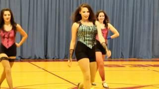 Natalia MCC Summer Dance Workshop Concert 2011