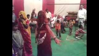 Dehati Dance in mathura