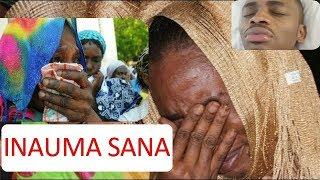 MASKINI! Taarifa Iliyotufikia Asubuhi Hii Kuhusu Mama Mzazi Wa Diamond Platnumz