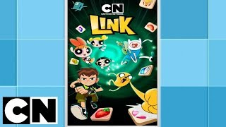 Cartoon Network Link | Game Walkthrough