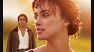 Pride and prejudice - Full soundtrack