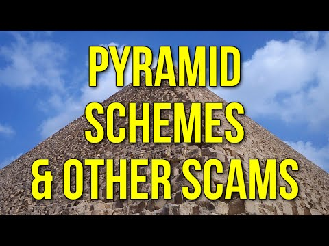 Pyramid Schemes & Other Scams (Black Ops 2 Chicom Gameplay Commentary)