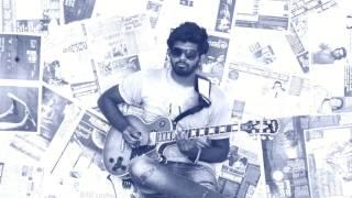 Chandrayan Pidu guitar solo by Dushan Shavith
