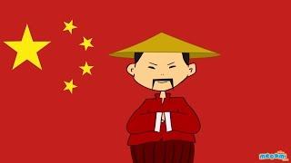 China Fun Facts | Mocomi Kids