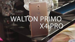 Walton Primo X4 pro Upcoming Review.