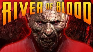 Zombie River Of Blood (Call of Duty Zombies Mod)