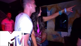 Tashin' On Your Bike, Gaz! - Geordie Shore, Season 6 | MTV