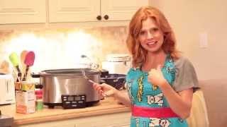Easy Chicken Crock Pot Recipe