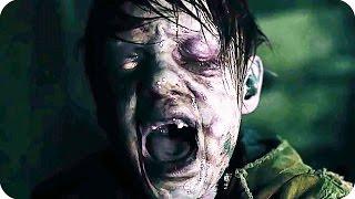 GEHENNA Trailer (2016) Horror Movie