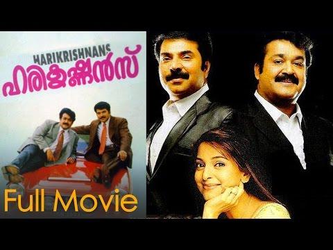 Xxx Mp4 Harikrishnans Malayalam Full Movie Mohanlal Mammootty Shamili Juhi Chawla 3gp Sex