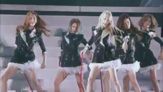 [DVD] Girls' Generation Phantasia in JAPAN - Bump It
