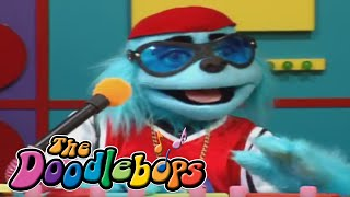 The Doodlebops: The Mighty Moe Machine (Full Episode)