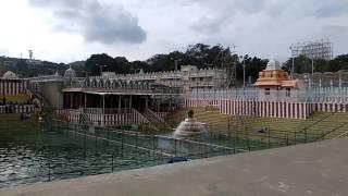 Brahmotsavam Tirumala 2016 | Miracles took place in Tirumala Brahmotsavam 2016