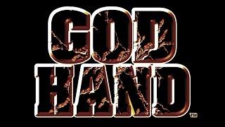 God Hand Cheats (1080p) - Pannix