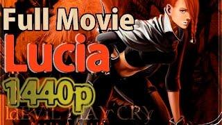 Devil May Cry 2 (2003) LUCIA | все ролики / полный фильм | 1440p 60Fps HD коллекция