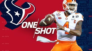 Deshaun Watson: From National Champion to Texans QB | One Shot (FULL SHOW) | NFL Network