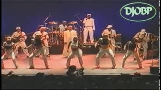 Koffi Olomide Olympia 1998