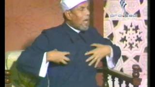 30- تفسير سورة البقرة - الاية (42 - 48) - محمد متولي الشعراوي