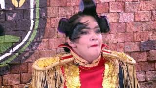 Castigo Divino Guayaco - La Mofle