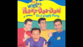 The Wiggles-Wiggly Party