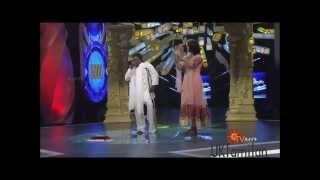 Siva's Performance on SunTv Champions Show