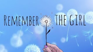 Remember The Girl