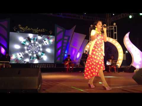 Xxx Mp4 Rojalin Sahu Performing At Glory Fest 3gp Sex