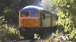 Class 56 - 56006 Arrival.mpg