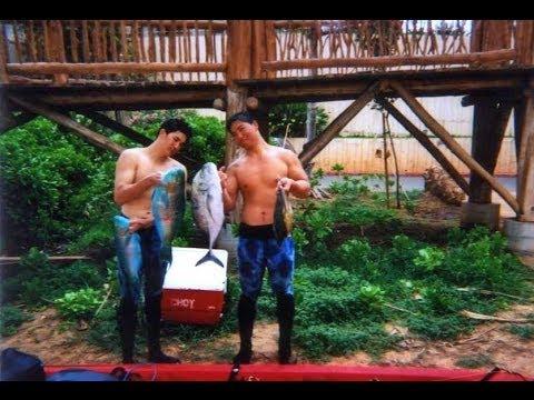 Hawaii Spearfishing Home Final Episode