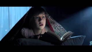 Mi amigo el gigante - Teaser trailer español (HD)