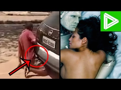 10 Bizarre Things People Have Had Sex With! (Cheese, Cars & More)