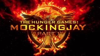 Jennifer Lawrence Singing - Katniss Everdeen The Hunger Games Mockingjay Song -The Hanging Tree