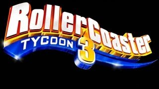 How To Download Roller Coaster Tycoon 3 Platinum Edition For Free! | Trendy Gaming