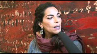 TNG First Episode Preview -Sarita Choudhury at Vancouver Asian Film Festival - Film