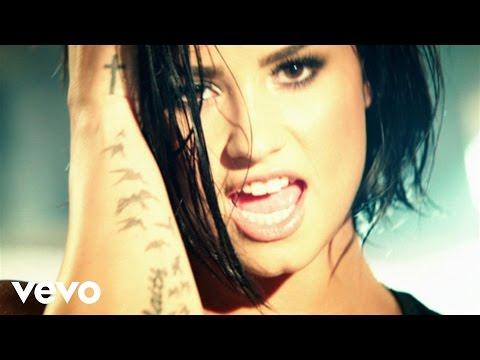 Demi Lovato - Confident (DJ Lynnwood