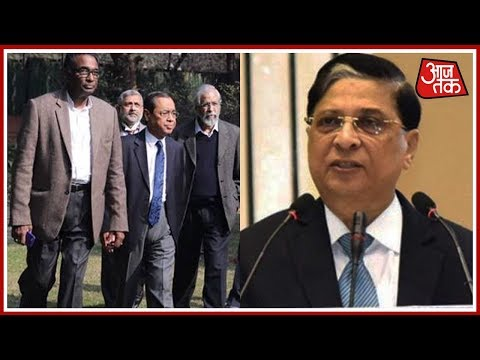Xxx Mp4 Supreme Court Judges Hold Urgent Meeting After Oppn Parties Move For Chief Justice Impeachment 3gp Sex