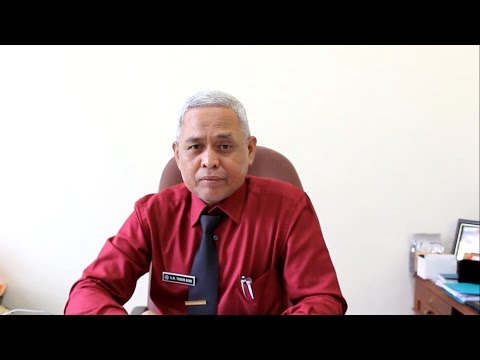 Pimpinan Politeknik Negeri Pontianak  MPM POLNEP