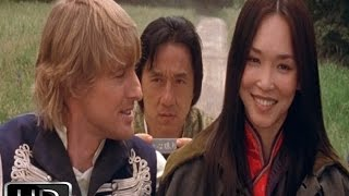 Shanghai Knights 720p (Action, Adventure, Comedy) ►►► Jackie Chan, Owen Wilson, Fann Wong
