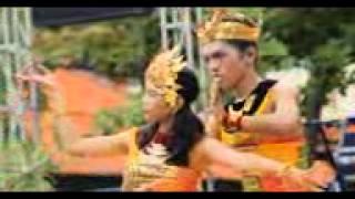Sendratari Ramayana Bali SMAN 3 Pekalongan