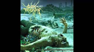 Cattle Decapitation - Clandestine Ways (Krokodil Rot)