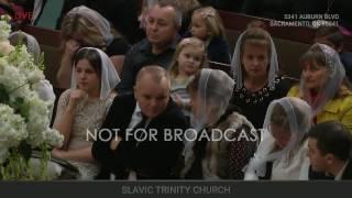 Похоронное Служение - Вадима Кондратюка