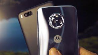 Moto X4 vs Xiaomi Mi A1 Camera Comparison and Review