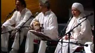 Persian sacred song (Shams Band) - تصنیف زیبایی از گروه شمس.flv